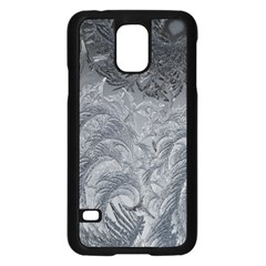 Abstract Art Decoration Design Samsung Galaxy S5 Case (black)