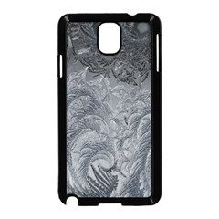 Abstract Art Decoration Design Samsung Galaxy Note 3 Neo Hardshell Case (black)