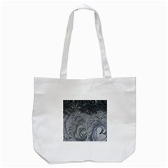 Abstract Art Decoration Design Tote Bag (white)