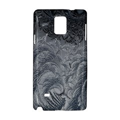 Abstract Art Decoration Design Samsung Galaxy Note 4 Hardshell Case