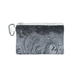 Abstract Art Decoration Design Canvas Cosmetic Bag (s)