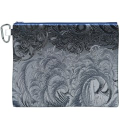 Abstract Art Decoration Design Canvas Cosmetic Bag (xxxl)