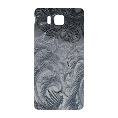 Abstract Art Decoration Design Samsung Galaxy Alpha Hardshell Back Case