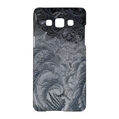 Abstract Art Decoration Design Samsung Galaxy A5 Hardshell Case