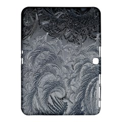 Abstract Art Decoration Design Samsung Galaxy Tab 4 (10 1 ) Hardshell Case
