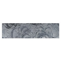 Abstract Art Decoration Design Satin Scarf (oblong)