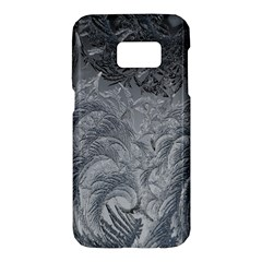 Abstract Art Decoration Design Samsung Galaxy S7 Hardshell Case