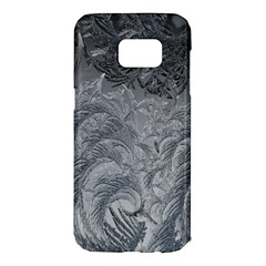 Abstract Art Decoration Design Samsung Galaxy S7 Edge Hardshell Case