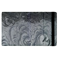 Abstract Art Decoration Design Apple Ipad Pro 9 7   Flip Case