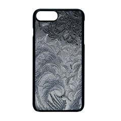 Abstract Art Decoration Design Apple Iphone 7 Plus Seamless Case (black)