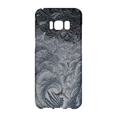 Abstract Art Decoration Design Samsung Galaxy S8 Hardshell Case
