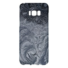 Abstract Art Decoration Design Samsung Galaxy S8 Plus Hardshell Case