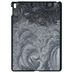 Abstract Art Decoration Design Apple Ipad Pro 9 7   Black Seamless Case
