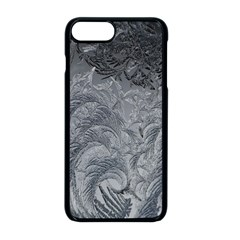 Abstract Art Decoration Design Apple Iphone 8 Plus Seamless Case (black)