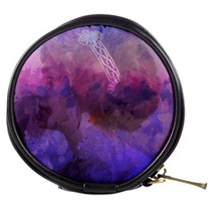 Ultra Violet Dream Girl Mini Makeup Bags