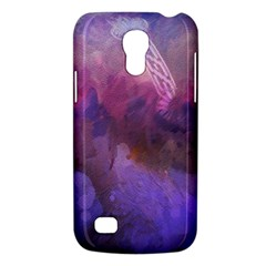 Ultra Violet Dream Girl Galaxy S4 Mini