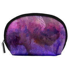 Ultra Violet Dream Girl Accessory Pouches (large)