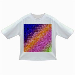 Crystalized Rainbow Infant/toddler T Shirts