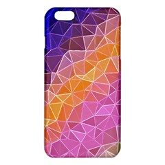 Crystalized Rainbow Iphone 6 Plus/6s Plus Tpu Case