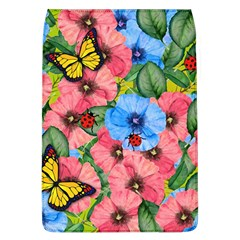 Floral Scene Flap Covers (l)