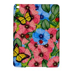Floral Scene Ipad Air 2 Hardshell Cases