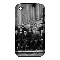 1927 Solvay Conference On Quantum Mechanics Iphone 3s/3gs