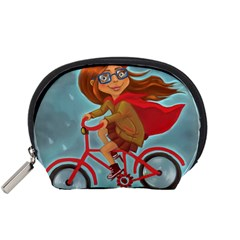 Girl On A Bike Accessory Pouches (small)