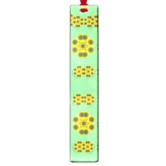 Sun Flowers For The Soul At Peace Large Book Marks