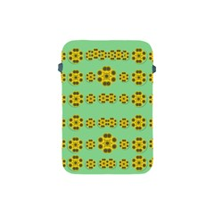Sun Flowers For The Soul At Peace Apple Ipad Mini Protective Soft Cases