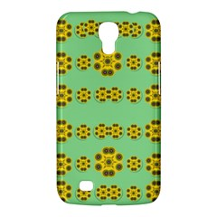 Sun Flowers For The Soul At Peace Samsung Galaxy Mega 6 3  I9200 Hardshell Case