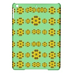 Sun Flowers For The Soul At Peace Ipad Air Hardshell Cases