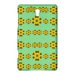 Sun Flowers For The Soul At Peace Samsung Galaxy Tab S (8 4 ) Hardshell Case