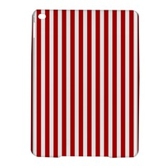 Red Stripes Ipad Air 2 Hardshell Cases