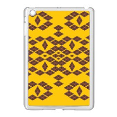 Ten Seventeen Apple Ipad Mini Case (white)