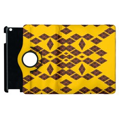 Ten Seventeen Apple Ipad 3/4 Flip 360 Case