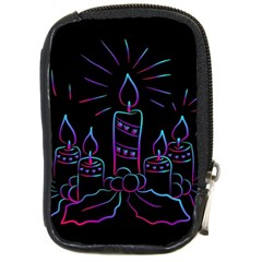 Advent Wreath Candles Advent Compact Camera Cases