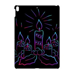 Advent Wreath Candles Advent Apple Ipad Pro 10 5   Hardshell Case