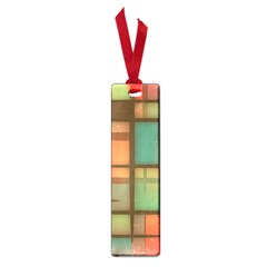 Background Abstract Colorful Small Book Marks