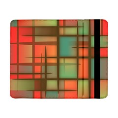 Background Abstract Colorful Samsung Galaxy Tab Pro 8 4  Flip Case