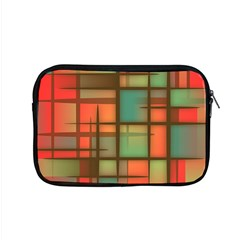 Background Abstract Colorful Apple Macbook Pro 15  Zipper Case