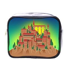 Mountain Village Mountain Village Mini Toiletries Bags