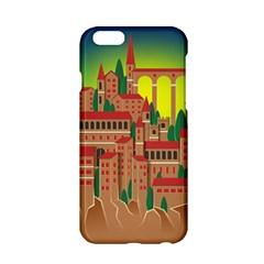 Mountain Village Mountain Village Apple Iphone 6/6s Hardshell Case