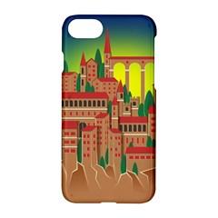 Mountain Village Mountain Village Apple Iphone 8 Hardshell Case