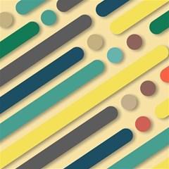 Background Vintage Desktop Color Magic Photo Cubes