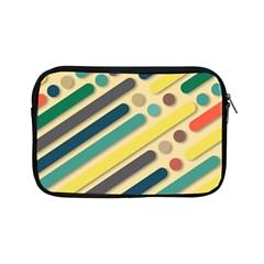 Background Vintage Desktop Color Apple Ipad Mini Zipper Cases