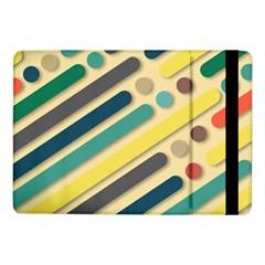 Background Vintage Desktop Color Samsung Galaxy Tab Pro 10 1  Flip Case
