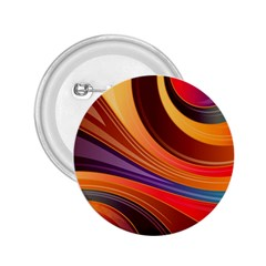 Abstract Colorful Background Wavy 2 25  Buttons