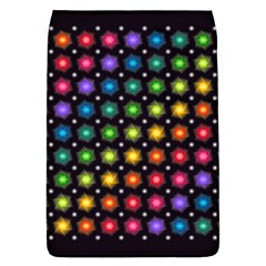 Background Colorful Geometric Flap Covers (l)