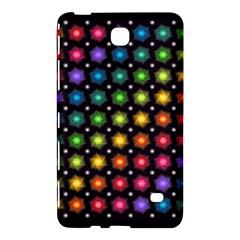 Background Colorful Geometric Samsung Galaxy Tab 4 (7 ) Hardshell Case