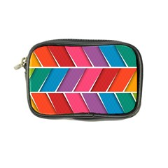 Abstract Background Colorful Coin Purse
